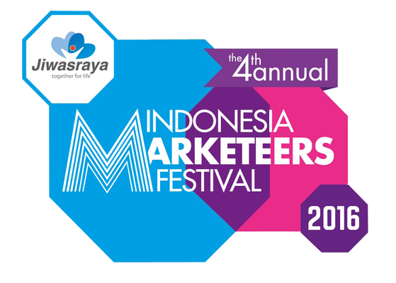 Indonesia Marketeers Festival 2016