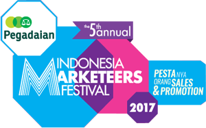 Indonesia Marketeers Festival 2017