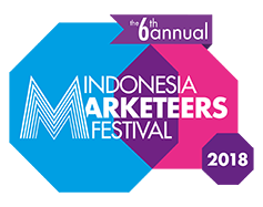 Indonesia Marketeers Festival 2018